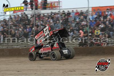 Ohsweken Speedway- July 29