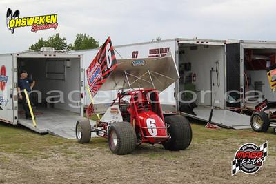 Ohsweken Speedway- June 20th