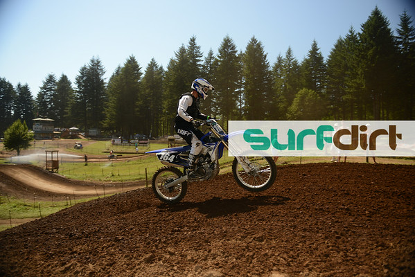 Old Timer National Washougal 2014