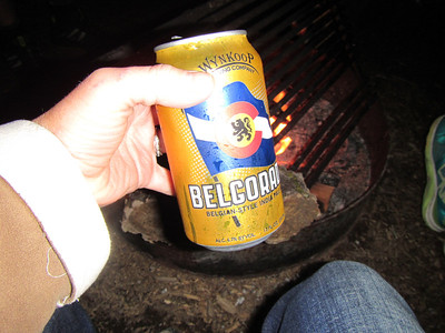 Love this Belgorado for an IPA