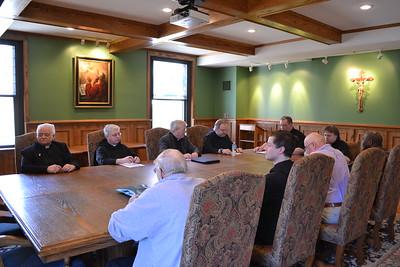 2014 Rector's Council