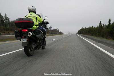 2014-05-17  Photos with a bit of riding.