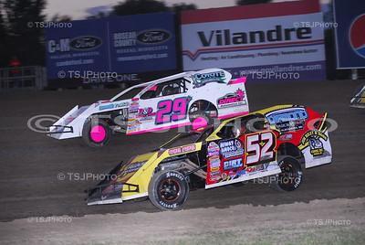 2014 River Cities Speedway