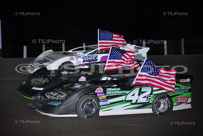 John Seitz Memorial (8th Annual) - River Cities Speedway - 090614