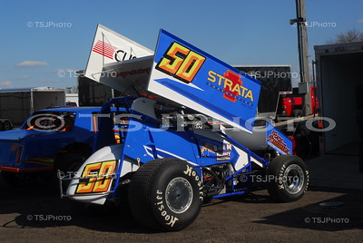 River Cities Speedway - 051614