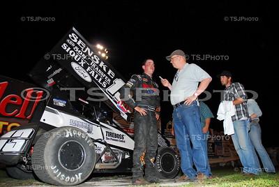 River Cities Speedway - 070414