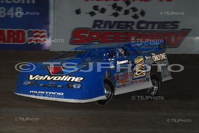 River Cities Speedway - 071814
