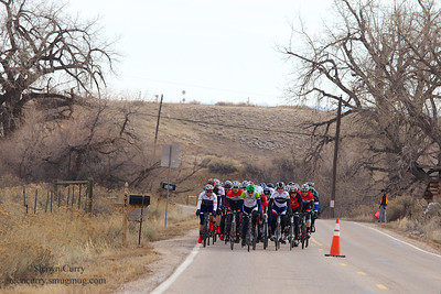 Gebhardt Cycling Classic at Carter Lake