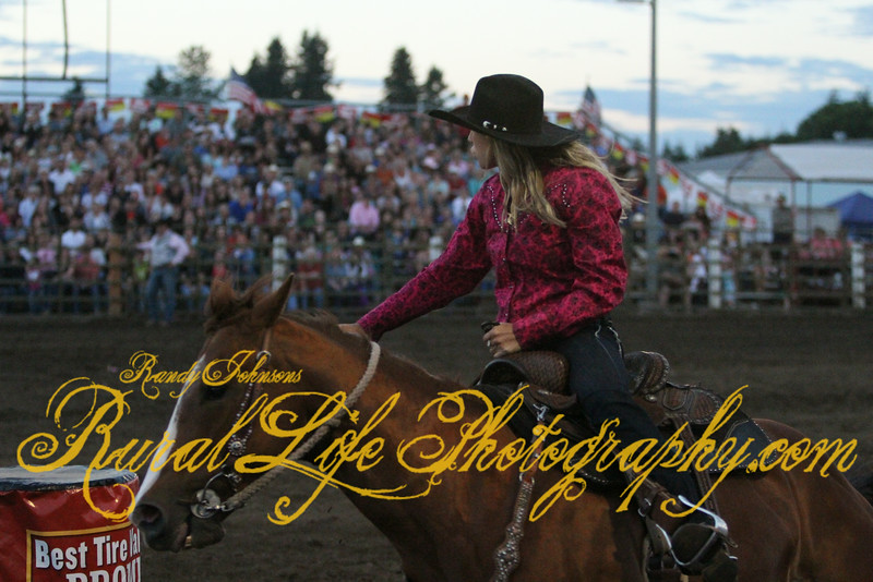 "What a pleasure to finally  meet Miss Collette Jochim ,the shot I took of her last year washing down her horse was Voted Compeditor News ""Favorite Cover 2013 "" she was riding her new horse ""Covergirl Hot Lips"" I have included 2013 cover shot below."