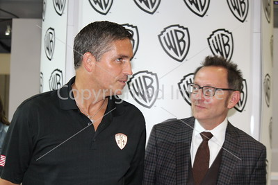 JIM CAVIEZEL, MICHAEL EMERSON