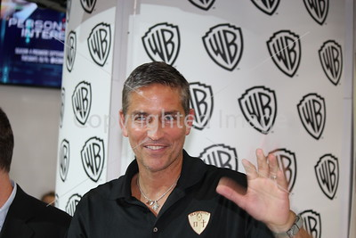 JIM CAVIEZEL, PERSON OF INTEREST