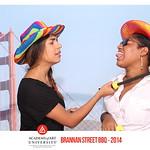 Brannan Street BBQ 2014-Academy Of Arts 9.1.14