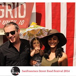 Off the Grid @ SF Street Food Festival 8.16.14