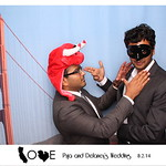 Puja and Delaney's Wedding 8.2.14