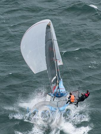 2014 International 18's Friday Aerials