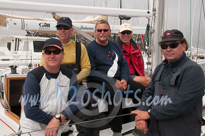 2014 Pacific Cup Tuesday Departure