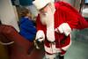 Santa Visit 2014