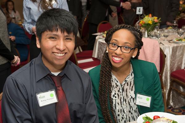 2014 Scholarship Celebration