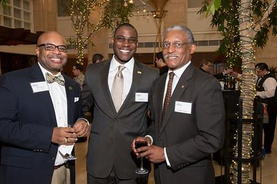 George Mason University 2014 Scholarship Dinner