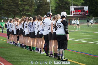 5-16-2014 WA State HS Girls Championship - Issaquah v Lake Sammamish by Sue Larkin