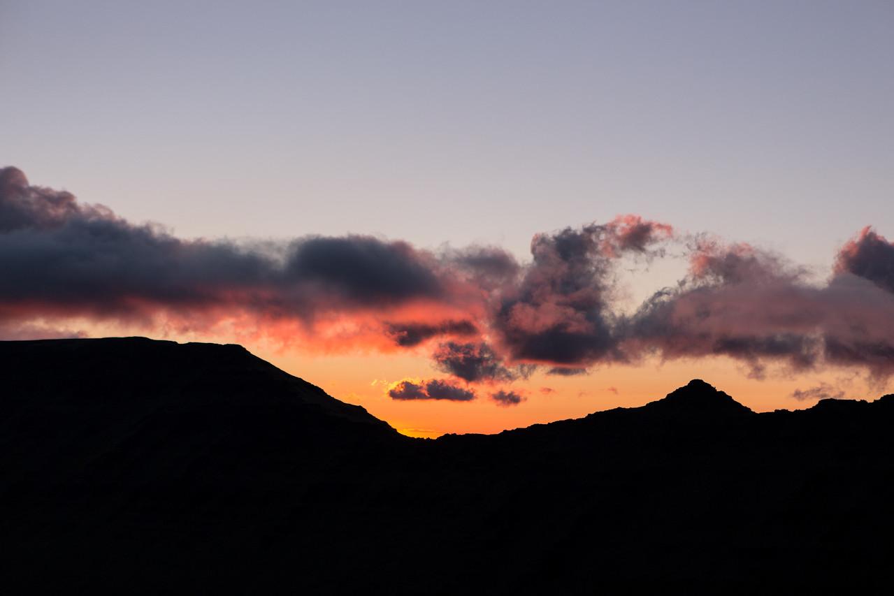 Kiger Sunrise