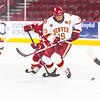 #19, Daniel Doremus, Forward, SR, Aspen, CO