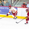 Pictured:  DU:  #19, Daniel Doremus, F, 6-0, 200, SR, Aspen, CO