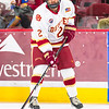 Pictured:  DU:  #2, Nick Neville, D, 5-10, 173, SO, Bloomfield Hills, MI