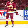 Pictured: BC:  #8, Travis Jeke, JR, D, 6-2, 193, Pittsburgh, PA