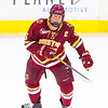 Pictured:  BC:  #5, Michael Matheson, JR, D, 6-2, 194, Pointe-Claire, QUE