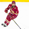 Pictured:  BC:  #7, Noah Hanifin, FR, D, 6-3, 205, Norwood, MA