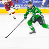 Pictured:  UND: #26, Sanderson, Coltyn, F, 6-1, 200, JR, Moose Jaw, SAS