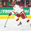 Pictured:  DU:  #27, Quentin Shore, F, 6-1, 185, JR, Denver, CO