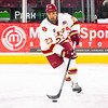 Pictured:  DU:  #23, Matt Marcinew, F, 5-9, 177, SO, Calgary, ALB