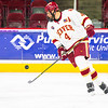 Pictured:  DU:  #4, Josiah Didier, D, 6-3, 220, SR, Littleton, CO
