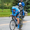 #31, Thomas Danielson, USA, TEAM GARMIN-SHARP.  Tommy came in se