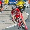 USA Pro Cyclling Challenge Stage 7:  Boulder-Golden-Denver