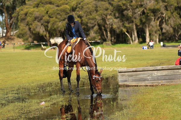 Pinjarra Winter Hack & Hunter Classic