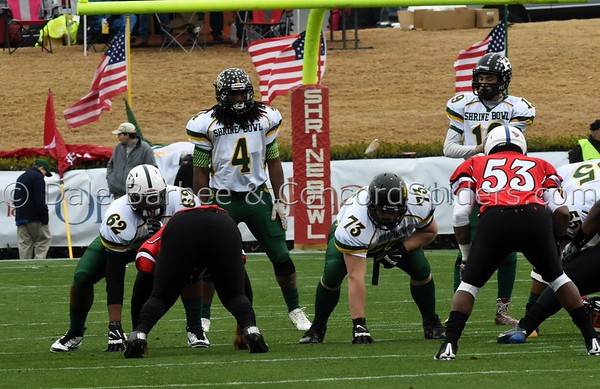 2014 Shrine Bowl