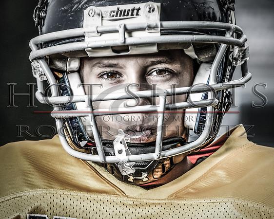 Davis 8x10 Gameday closeup-1