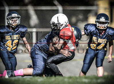 AAA Eureka Red @ Del Note Blue 10-12-14 Gameday Edit style