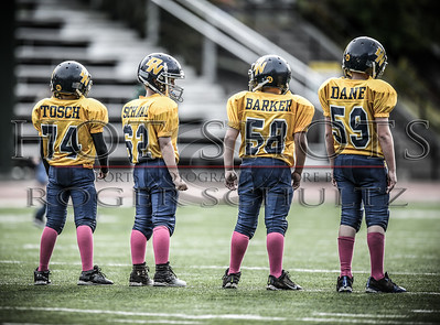 2014 Six Rivers Youth Football