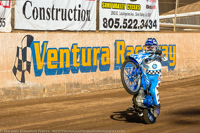 Ventura Raceway 2014 AMA Speedway Series Round 2