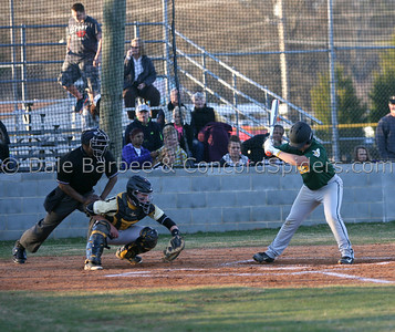 Baseball Central Cabarrus Game