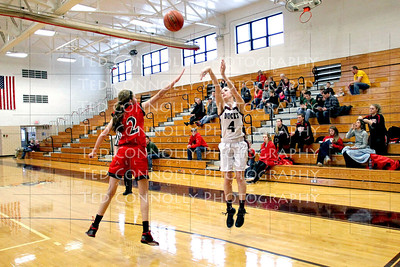 Lady Ducks Vs Brimfield 2-8-2014_1809
