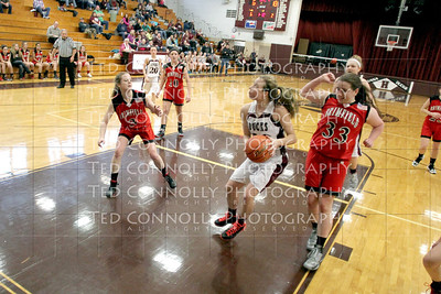 Lady Ducks Vs Brimfield 2-8-2014_1814