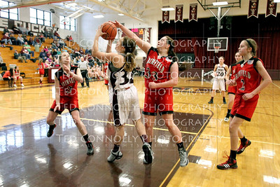 Lady Ducks Vs Brimfield 2-8-2014_1820