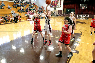 Lady Ducks Vs Brimfield 2-8-2014_1817