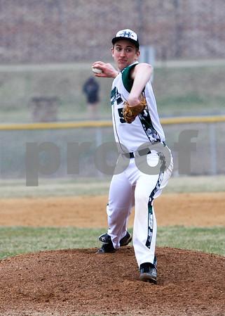 Hopatcong @ Lenape Valley Varsity Baseball