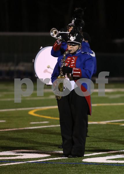 Lenape Valley Regional Band & Color Guard